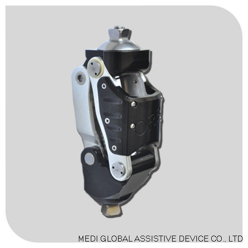 Hydraulic Four-bar Knee Joint