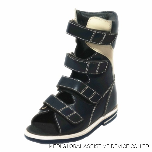 Children Sports Stability Boots