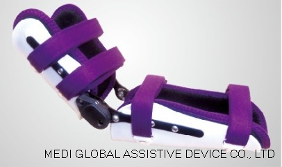Adjustable Elastic Force Elbow Hinge