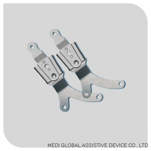 Adult Ankle Joint with Dual Assistive Force
