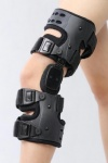 Unilateral OA Knee Brace