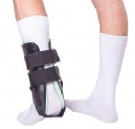 Airfoam Ankle Brace