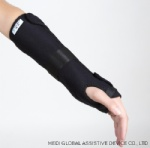 Lengthened Neoprene Wrist Support