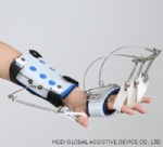 Dynamic Extension Hand Wrist Orthosis
