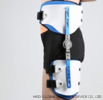 Adjustable Hip Brace