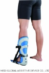 Adjustable Ankle-Foot Orthosis