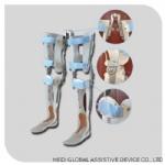 Walk About Orthotic Components